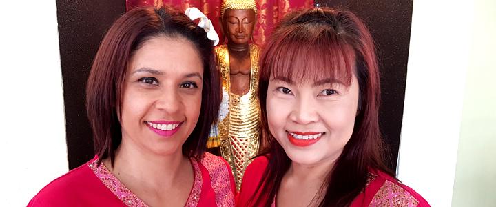 thai massage viersen